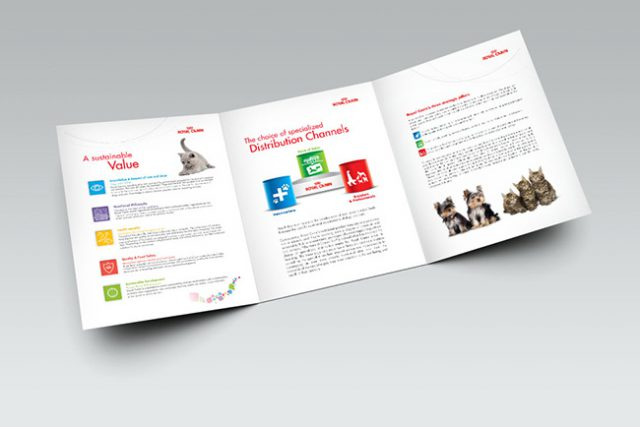 Royal Canin Corporate Brochure