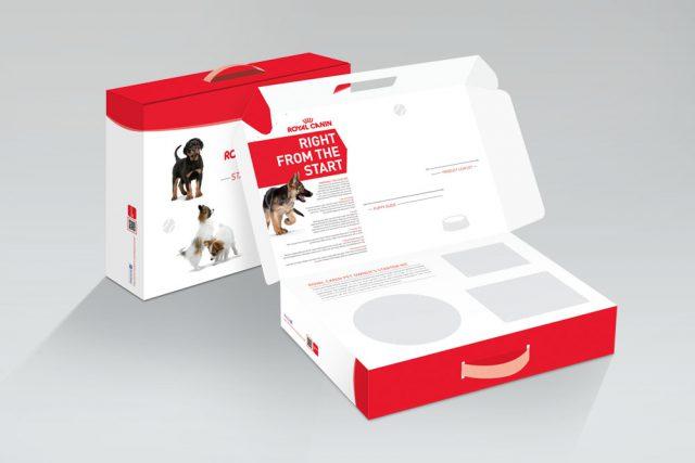 Royal Canin Starter Kit