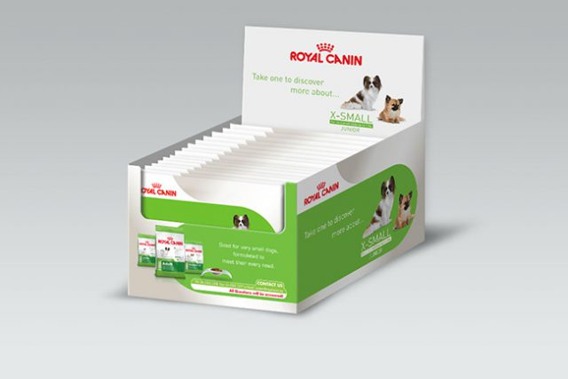 Royal Canin X-Small Inner Box