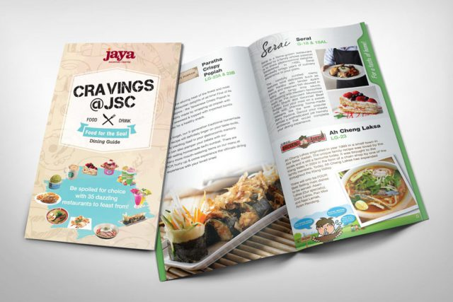 07 Jaya Food Directory
