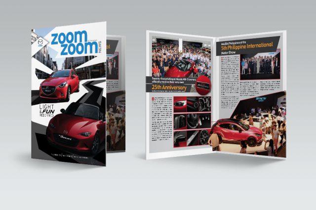 17 Mazda Brochure